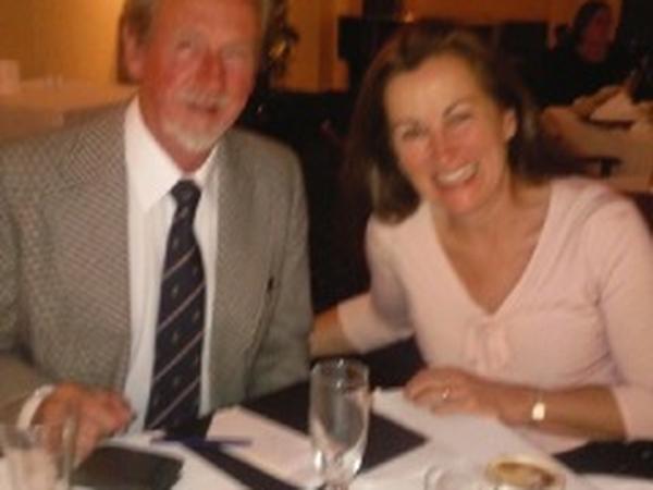 Elizabeth & Francis from Wistaston, United Kingdom