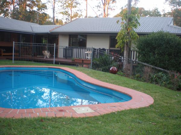 Housesitting assignment in Eumundi, Queensland, Australia