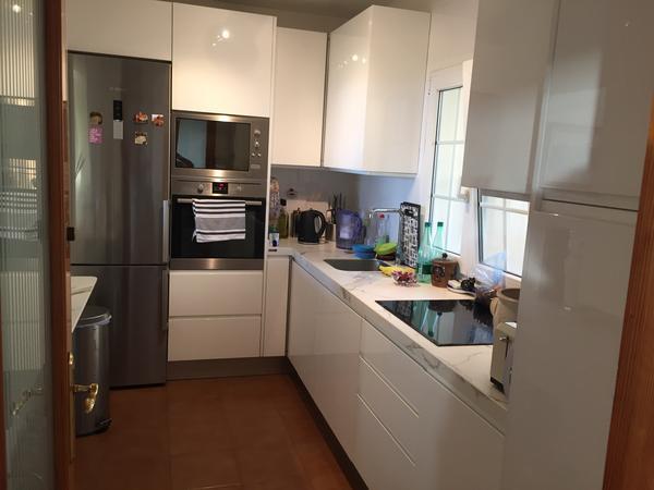 Apartment in Almerimar Spain