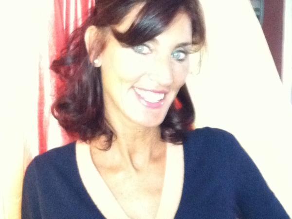 Charlene from Stamford, CT, United States