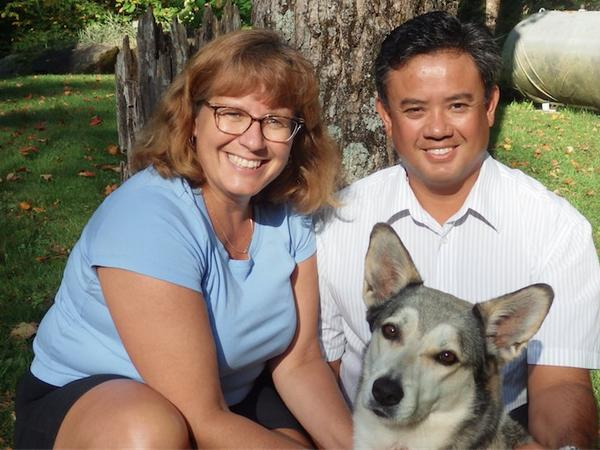 Anna & Angelo from Minden, Ontario, Canada