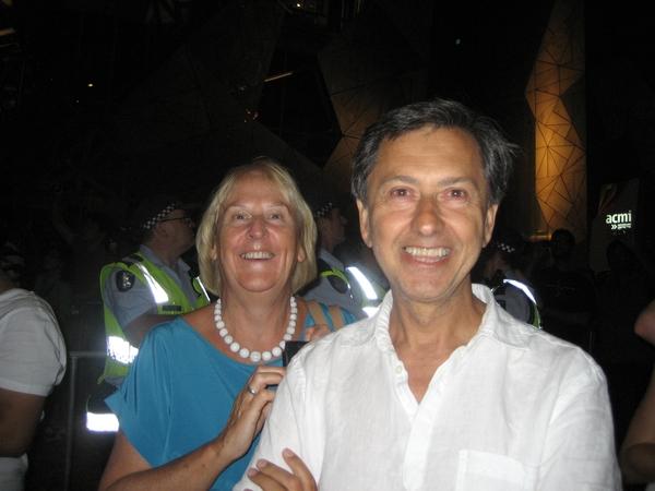 Maggie & Alan from Nottingham, United Kingdom