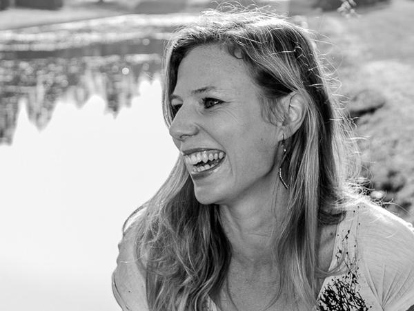 Eva from Enschede, Netherlands