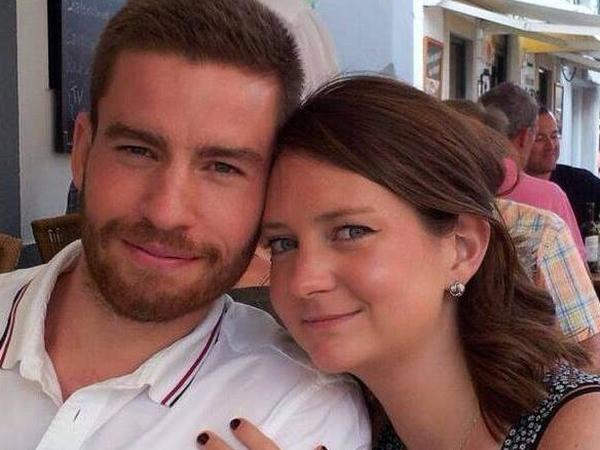 Jessica & Michael  from Redhill, United Kingdom