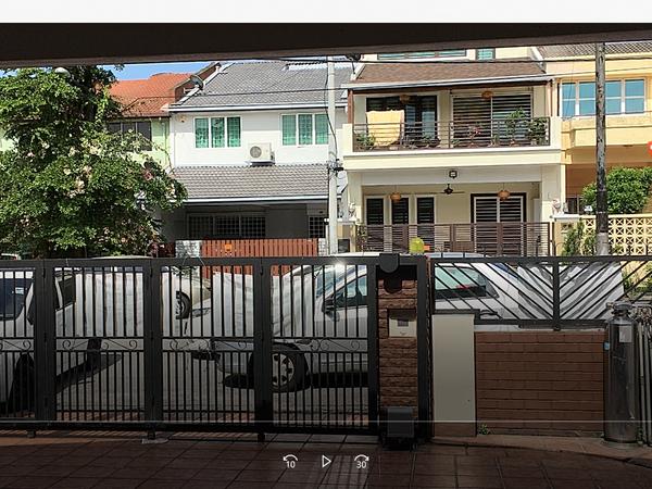 Housesitting assignment in Merbau Sempak, Malaysia