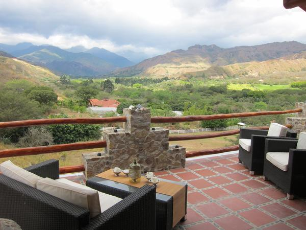 Housesitting assignment in Vilcabamba, Ecuador