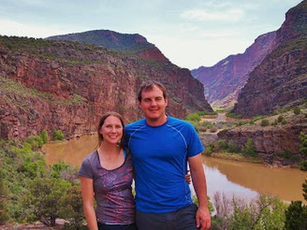Rachel & Cadmus from Steamboat Springs, CO, United States