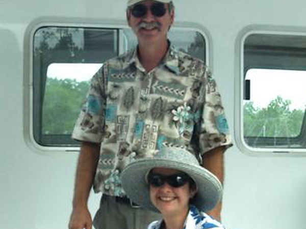 Karen & Ronald from Destin, FL, United States
