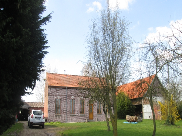 Housesitting assignment in Herzeele, France