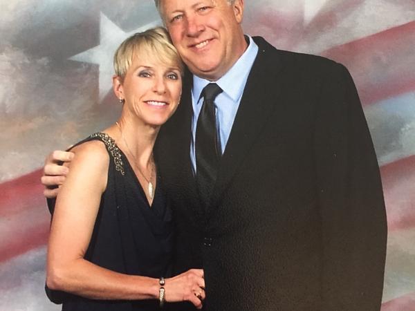 Laurie & Steve from Tacoma, Washington, United States