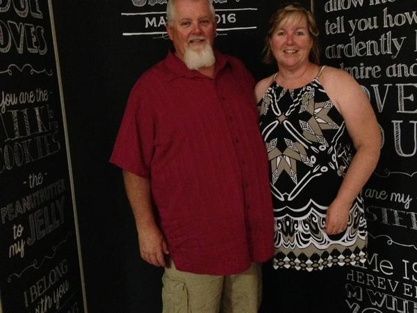 Shelley & Richard from Fredericksburg, Texas, United States
