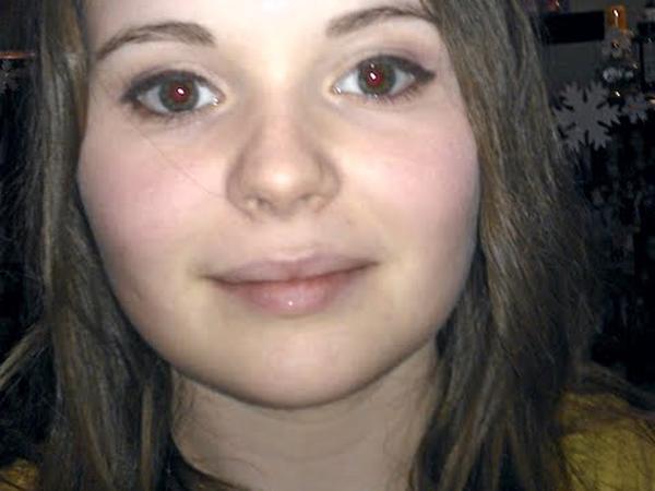 Lucy from Sleaford, United Kingdom
