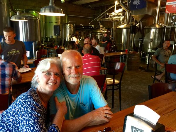 Craig & cindy & Cindy from Atlanta, GA, United States