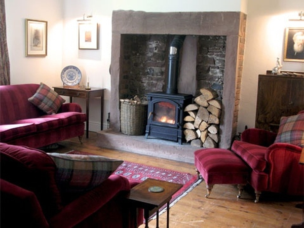 House & animal sitter for our smallholding close to Lake District