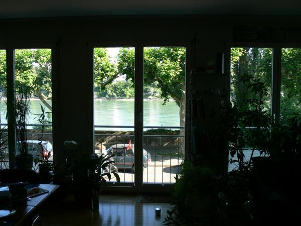 Housesitting assignment in Basel, Switzerland