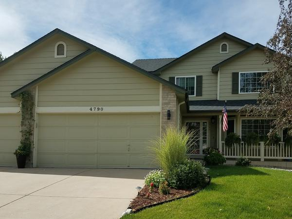 Calling all Cat lovers! Relax in our spacious, peaceful, playful home in Centennial, Co