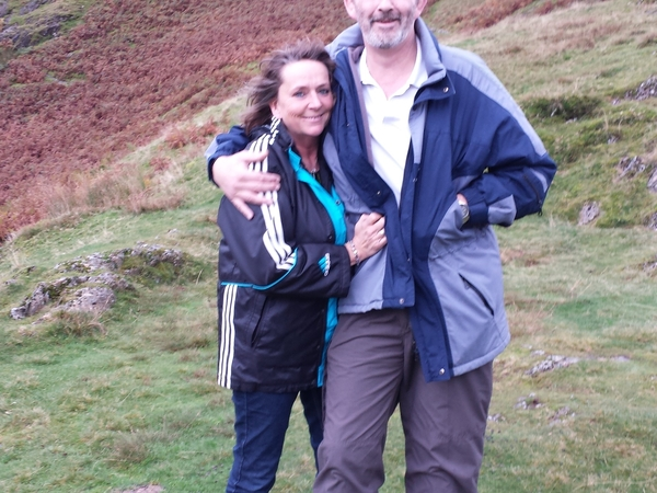 Liz & John from Guildford, United Kingdom