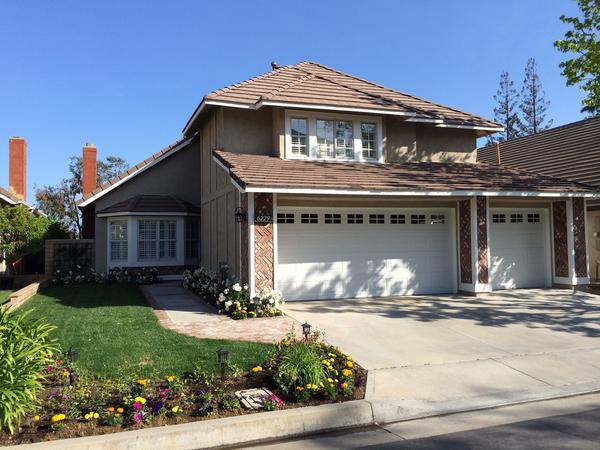 Housesitting assignment in Orange, California, United States