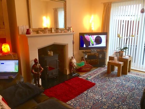 Housesitting assignment in Banbury, United Kingdom