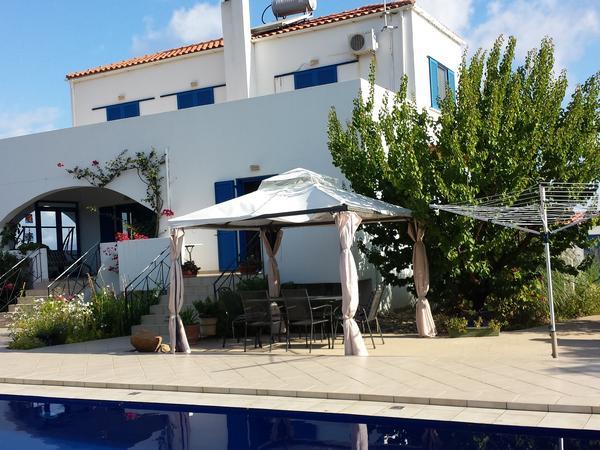Villa in Crete