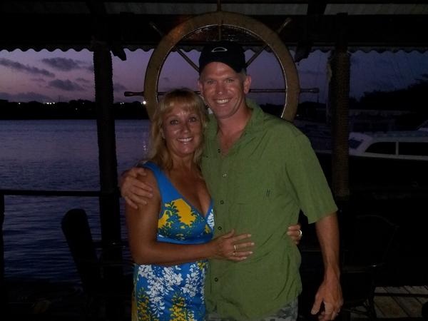 Karyn & Gary from Portland, OR, United States