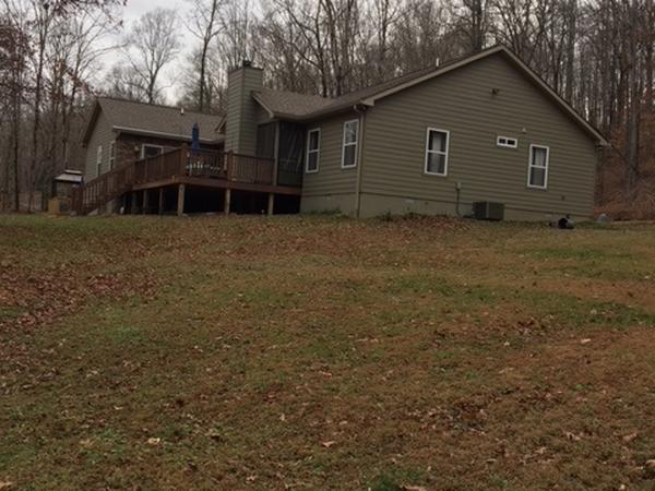 Housesitting assignment in Kingston Springs, Tennessee, United States