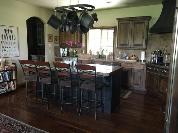 Housesitting assignment in Heber, UT, United States