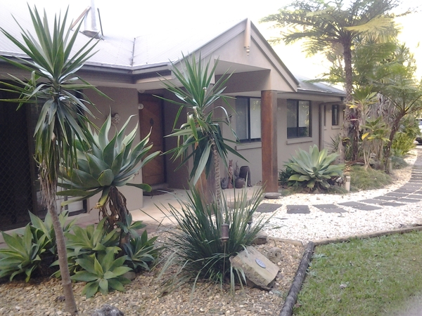 Housesitting assignment in Cobaki, New South Wales, Australia