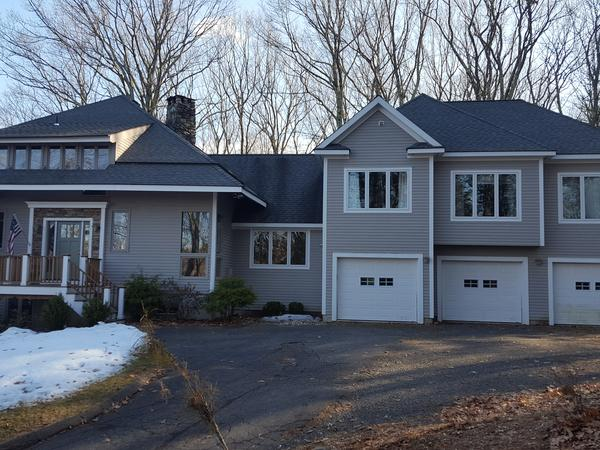 Housesitting assignment in Granby, CT, United States