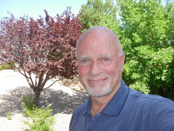 Frank from Prescott, AZ, United States