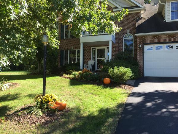 Housesitting assignment in Huntingdon, Pennsylvania, United States