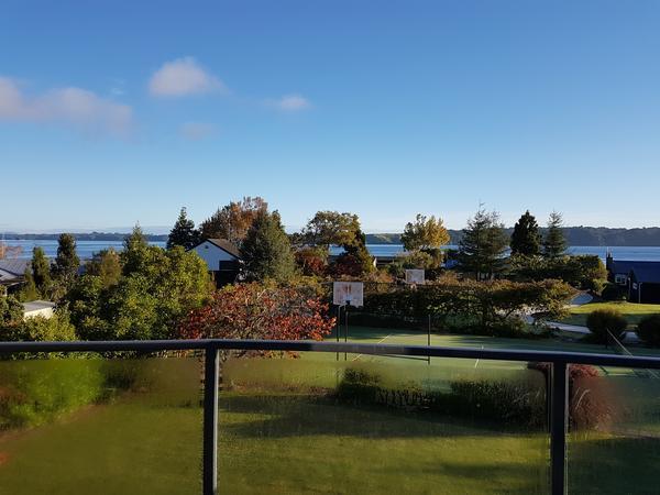 Housesitting assignment in Rotoiti, New Zealand