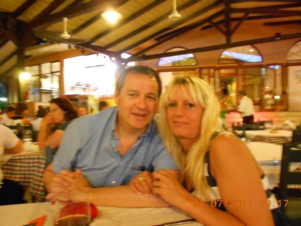 Susan & Stewart from Saint Ives, United Kingdom