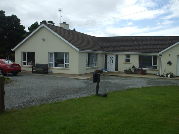 Housesitting assignment in Kincasslagh, Ireland