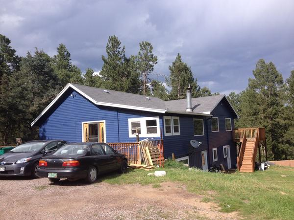 Housesitting assignment in Conifer, Colorado, United States