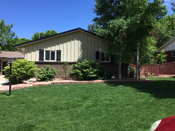 Housesitting assignment in Littleton, Colorado, United States