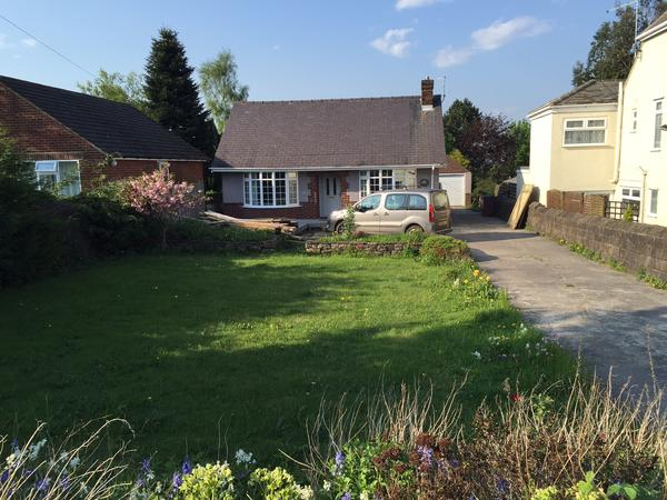 Housesitting assignment in Old Tupton, United Kingdom