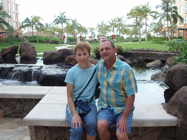 Elaine & Ron from Calgary, Alberta, Canada