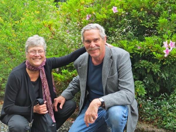 Tom & Kimberley  from Cuenca, Ecuador