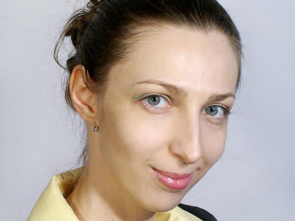 Zsuzsanna from Budapest, Hungary