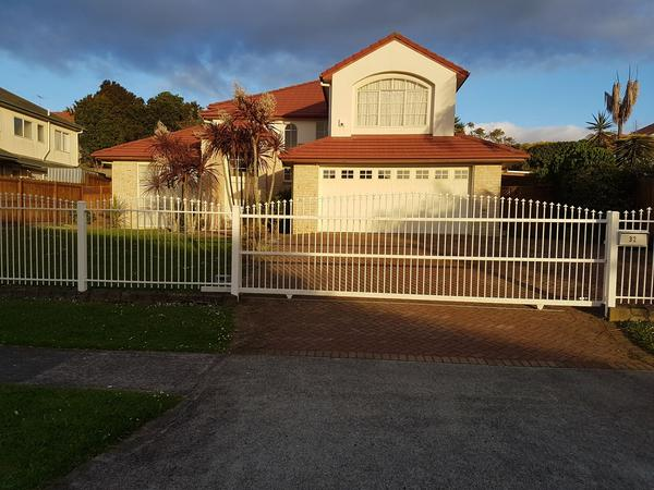 Housesitting assignment in East Tamaki, New Zealand