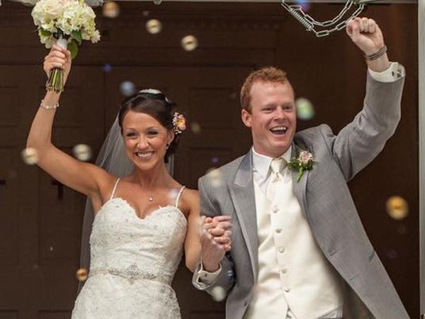 Carrie-lynn & James from Kansas City, Missouri, United States