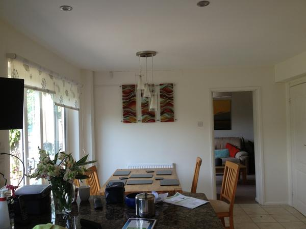 Housesitting assignment in Cholsey, United Kingdom