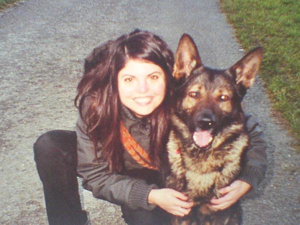Melanie & Christian from Luzern, Switzerland