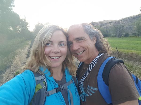 Arista & Scott from Spokane, WA, United States
