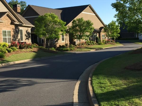 Housesitting assignment in Marietta, GA, United States