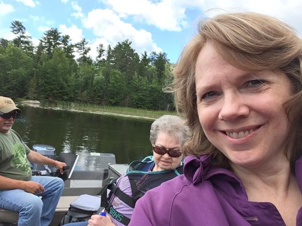Sue from Bloomington, Minnesota, United States