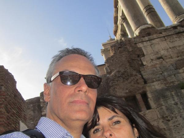 Cristian & Ximena from Montréal, Quebec, Canada