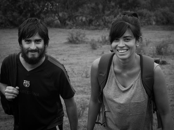 Jose agustin & Guadalupe from Tucumanao, Argentina