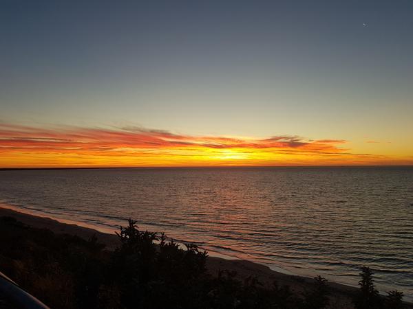 Housesitting assignment in Port Kennedy, Western Australia, Australia